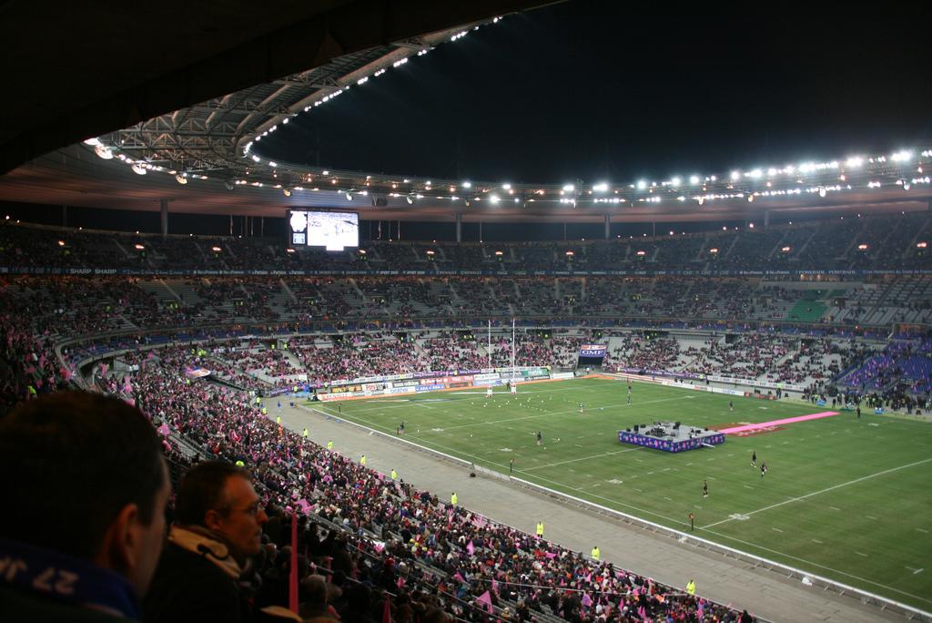 Stadium Municipal. Fotó: Pascal Terjan/Wikipédia