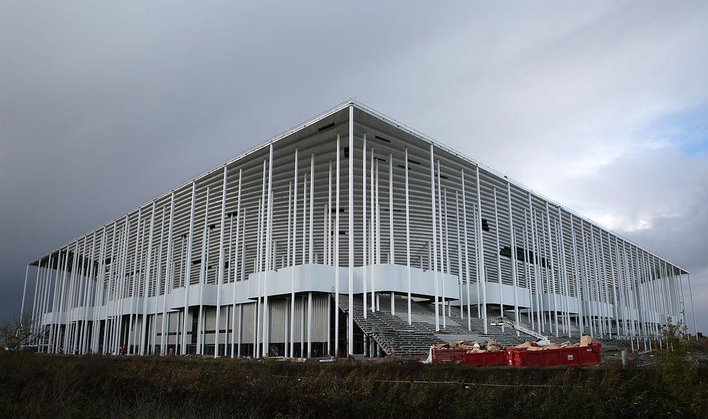 Stade Matmut Atlantique. Fotó: PA/Wikipédia