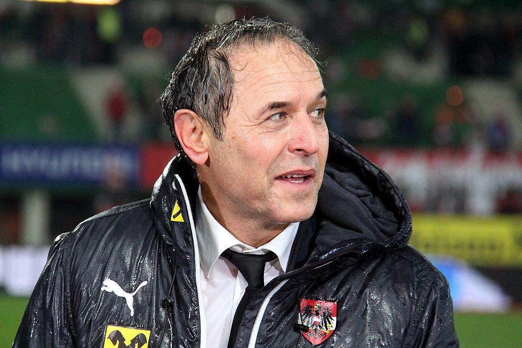 Marcel Koller. Fotó: Steindy/Wikipédia