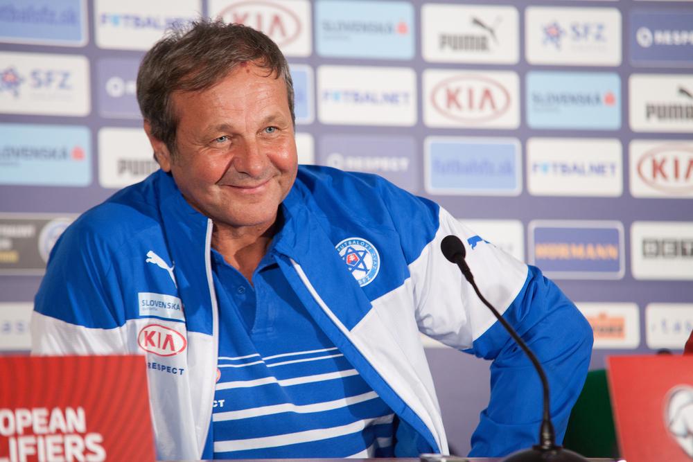 Jan Kozak. Fotó: Soloviov Vadym/Shutterstock.com