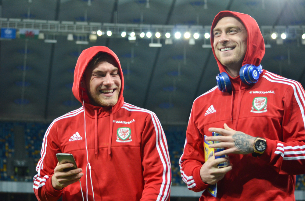 Wales - Foci Eb 2016