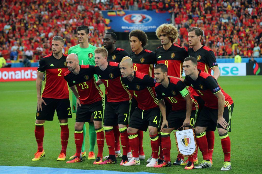 Belgium - Eb2016 (Fotó: Marco Iacobucci EPP / Shutterstock.com)
