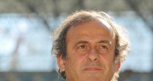 Michel Platini (Fotó: Vitaliy Hrabar / Shutterstock.com)